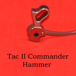 Tac II Commander Hammer